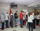 فتح باب التصويت لليوم الثالث فى الانتخابات الرئاسية بسفارة مصر فى نيوزيلندا