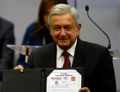 رئيس المكسيك يتوقع نتائج طيبة من محادثات مع أمريكا بشأن الرسوم
