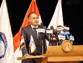سليمان وهدان عن حوار الرئيس: أوضح العديد من الحقائق أمام الشعب المصرى