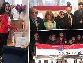 سفيرا مصر بتونس والجزائر: المصريون رفعوا رؤوسنا فى الخارج