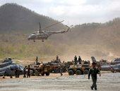 الصين وقيرغيزستان تجريان تدريبا مشتركا لمكافحة الإرهاب