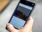 تقرير: الهاكرز يمكنه اكتشاف ما يكتب على الهواتف الذكية