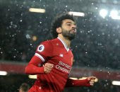 أسطورة مانشستر يونايتد: مستوى صلاح يؤهل ليفربول لعبور السيتى بدورى الأبطال