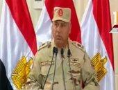 رئيس الهيئة الهندسية للقوات المسلحة يتفقد مدينة دمياط للأثاث
