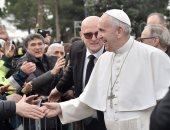بابا الفاتيكان يرفض اعتبار القدس عاصمة لإسرائيل.. ويؤكد: المدينة ملك الجميع