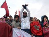 """محكمة مغربية تصدر أحكاما بالسجن مع إيقاف التنفيذ بحق نشطاء """"حراك جرادة"""""""