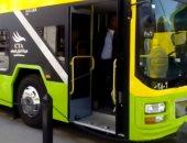 هيئة النقل تشغل 130 أتوبيس بالمناطق السياحية وتؤمن خطوطها بالتنسيق مع الشرطة