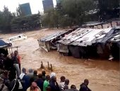 الأمم المتحدة: مصرع 80 شخصا فى كينيا بسبب الفيضانات منذ مارس الماضى