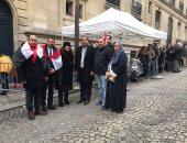 زيادة إقبال المصريين على التصويت بالانتخابات الرئاسية بمقر السفارة بسويسرا