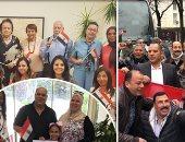 النائب عيد هيكل يتوقع مشاركة الملايين فى الانتخابات.. ويؤكد: الشعب واعى