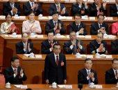 صور.. البرلمان الصينى يعيد انتخاب لى كه تشيانج رئيسا للوزراء