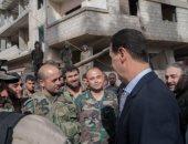 الحكومة السورية تمنح عفوا للفارين من التجنيد