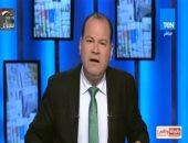 نشأت الديهى يفضح تزوير أيمن نور فى نسب مشاهدة قناة الشرق الإخوانية