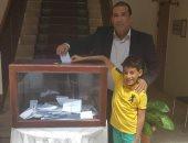 انتهاء عملية التصويت فى الانتخابات الرئاسية وبدء الفرز بسلطنة عُمان