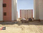 """الإسكان: بدء تلقى طلبات التقديم بمشروع """"شارع مصر"""" بمدينة 6 أكتوبر"""