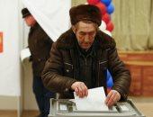 فيديو.. مرشحو الرئاسة الروسية يدلون بأصواتهم فى انتخابات 2018