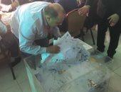 فيديو وصور.. بدء فرز أصوات المصريين بالكويت فى انتخابات الرئاسة