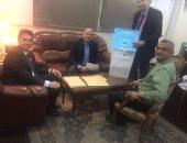 السفارة المصرية فى أنجولا تنتهى من فرز أصوات الانتخابات الرئاسية