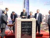السفير الصينى بالقاهرة: الحكومة المصرية تعمل على إنعاش الاقتصاد وتحسين المعيشة