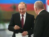 الروس يواصلون الإدلاء بأصواتهم فى الانتخابات الرئاسية