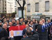 فيصل سليمان أبو مزيد يكتب من دبى: رسائل مصرية فى تصويت الانتخابات الرئاسية