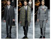 """مصمم الأزياء الرجالي """"كريس فان أش"""" يترك دار """"كريستيان ديور"""""""