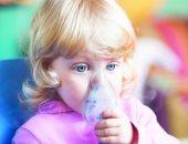 6 خطوات هتعلمك الطريقة الصح لاستخدام البخاخ لطفلك المصاب بحساسية الصدر