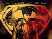 قبل عرضه بيومين.. كل ما تريد معرفته عن جد سوبر مان فى مسلسل Krypton