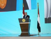 """تركى آل الشيخ لـ""""السيسى"""": معاك يا صمام الأمان والاستقرار والتنمية"""
