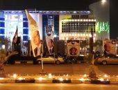 فيديو.. يلا شارك.. مؤتمر مستقبل وطن ببورسعيد يحث المواطنين على دعم السيسى (صور)