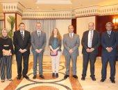 المجلس الدولى للمتاحف يؤكد ترحيبه باستضافة الإسكندرية المؤتمر العالمى