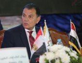 حاتم باشات: أدرس عقد حوارات مع المواطنين الذين لم يشاركوا فى الانتخابات