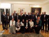 نائب رئيس جامعة الأزهر يدعو لمزيد من التعاون مع هولندا لنبذ الكراهية