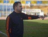 """بيدرو: الإسماعيلى لم يحسم """"الوصيف"""".. وإبراهيم حسن لاعب """"مهم"""""""