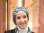 """أمل عبدالمجيد تتحدث عن يوم السعادة على برنامج """"هذا الصباح"""" مع أسماء مصطفى"""