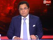 بالفيديو : شاهد رسالة خالد أبوبكر الجريئة للحكومه وللوزير خالد عبد العزيز