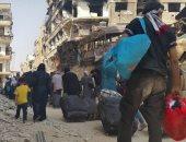 روسيا تطالب بعدم الاستماع لإفادة المندوب السامى لحقوق الإنسان حول سوريا