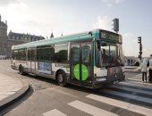 باريس تبحث إمكانية جعل المواصلات العامة مجانية للجميع بحلول عام 2020