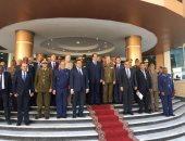 العسكريون الليبيون بالقاهرة يتفقون على المضى قدما لتوحيد الجيش (تحديث)