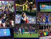 فى اليوم العالمى للسعادة.. أسعد 10 لحظات فى تاريخ برشلونة