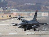 بدء التدريبات العسكرية بين أمريكا وكوريا الجنوبية أبريل المقبل