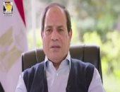 فيديو.. السيسى عن الإخوان:لم يدركوا فى 30 يونيو أن أفضل مخرج كان انتخابات رئاسية مبكرة