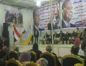 القبائل العربية تعلن تأييدها للسيسي وتدعو لحشد المواطنين أمام اللجان