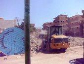 محافظ سوهاج: حملة نظافة ورفع كفاءة الشوارع بمدينة جهينة