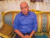 صور.. اللواء فوزى سعدون: أقسم بالله ما ضربنا طلقة على مواطن فى 25 يناير