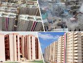 """تعرف على مشروع """"بشاير الخير"""" للقضاء على العشوائيات بالإسكندرية × 10 معلومات"""