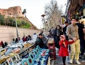 استطلاع: 89% من الإيرانيين غير قادرين على شراء المكسرات