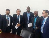 وفد اتحاد الصناعات يلتقى 150 شركة رواندية خلال بعثة لجنة التعاون الأفريقى
