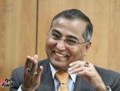 سفير باكستان: حان الوقت لبدء شراكة اقتصادية تتناسب مع قوة العلاقة مع مصر