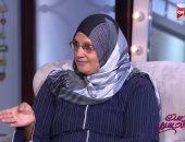 """الأم المثالية عزيزة السيد لـ""""ON E"""": كنت بمشى 3 محطات علشان أوفر 25 قرش.. فيديو"""